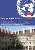 GAP-Journal 2010-2011