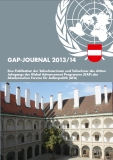 GAP-Journal 2013-2014