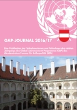 GAP-Journal 2016-2017