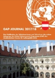 GAP-Journal 2017-2018