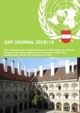 GAP-Journal 2018-2019