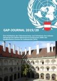 GAP-Journal 2019-2020