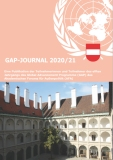 GAP-Journal 2020-2021