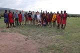 GAP-Studienreise nach Kenia