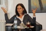 GAP-Lehrveranstaltung mit Ingrid THURNHER