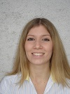 Verena WIEDERKEHR, BA, M.E.S.