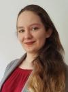 Marlene Klara GERHALTER, BA