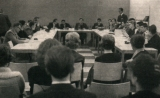 Picture of an Austrian MUN in December 1960