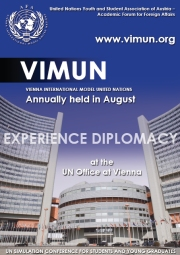 VIMUN Poster