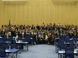 VIMUN 2012 Group Picture