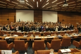 VIMUN 2013 Group Picture