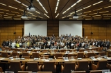 VIMUN 2014 Group Picture