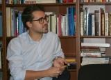 VIMUN 2015 Secretary General Dominik RASTINGER, BA
