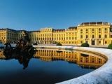 Schönbrunn Castle - Summer Seat of the Habsburg Family