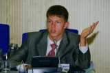 VIMUN Delegate